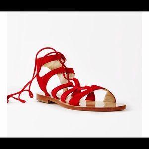 Cornetti Gladiator Sandal